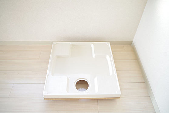 マンション(建物全部)-札幌市白石区菊水二条1丁目 洗濯機置場