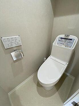 中古マンション-仙台市太白区長町南2丁目 トイレ