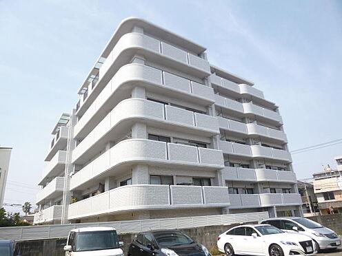 マンション(建物一部)-福岡市南区花畑2丁目 日当たりも良く、閑静な住宅地。