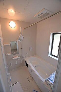 新築一戸建て-仙台市青葉区北山3丁目 風呂