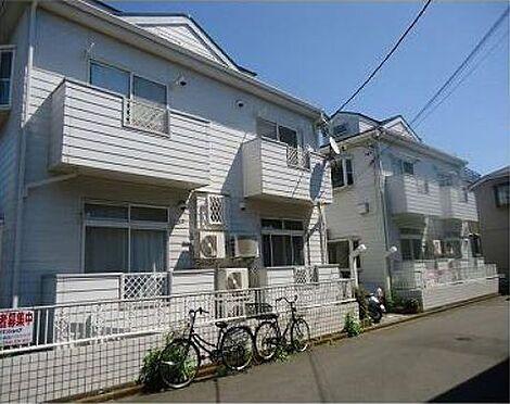 アパート-千葉市若葉区桜木1丁目 外観