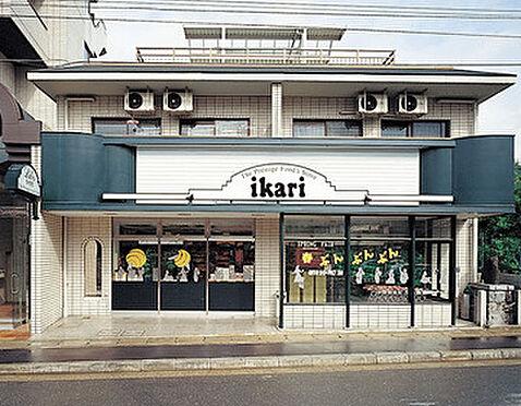 マンション(建物全部)-京都市左京区山端川端町 いかりスーパーマーケットライクス修学院店まで49m