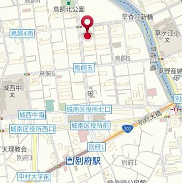 区分マンション-福岡市城南区鳥飼5丁目 その他