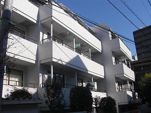 マンション(建物一部)-中野区中央2丁目 閑静な住環境です