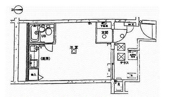 区分マンション-目黒区平町1丁目 ラミアール都立大・ライズプランニング