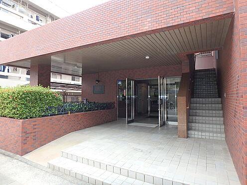 中古マンション-福岡市早良区高取1丁目 エントランス
