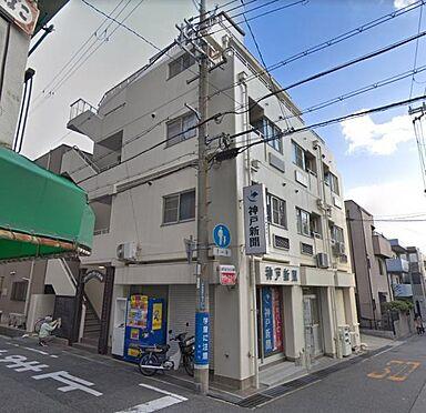 マンション(建物一部)-神戸市灘区岸地通4丁目 外観