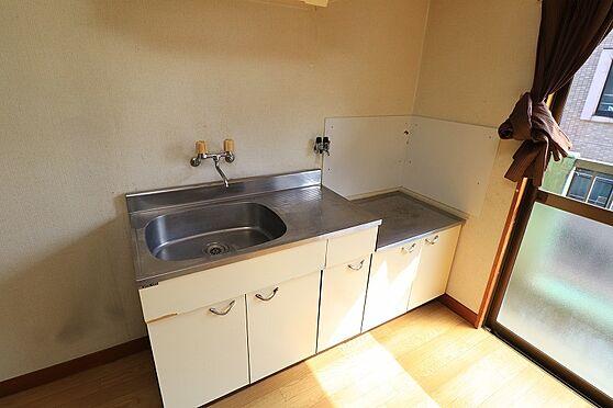 ビル(建物全部)-鹿児島市下竜尾町 キッチン