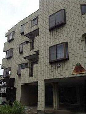 マンション(建物全部)-横浜市磯子区上中里町 外観