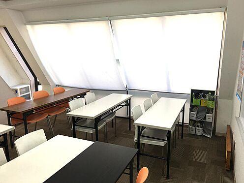 店舗事務所(建物全部)-横浜市鶴見区鶴見中央3丁目 3階