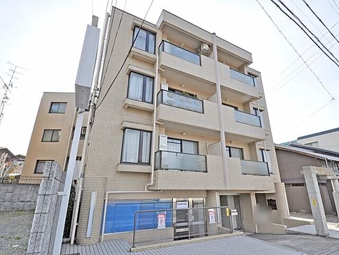 マンション(建物一部)-京都市西京区桂浅原町 外観