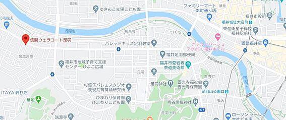 マンション(建物一部)-福井市加茂河原2丁目 その他