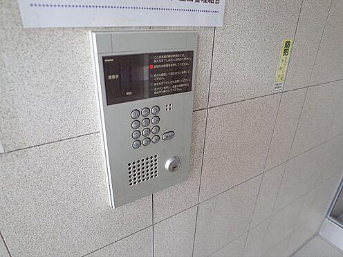 マンション(建物一部)-神戸市東灘区深江北町1丁目 オートロック付きで安心。