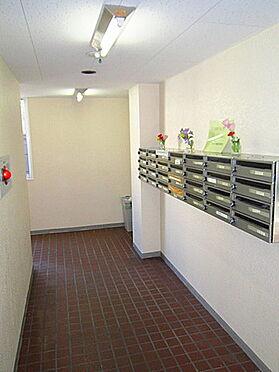 マンション(建物一部)-横浜市西区浜松町 設備