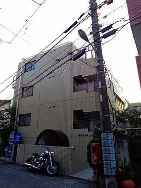 中古マンション-大田区山王4丁目 外観