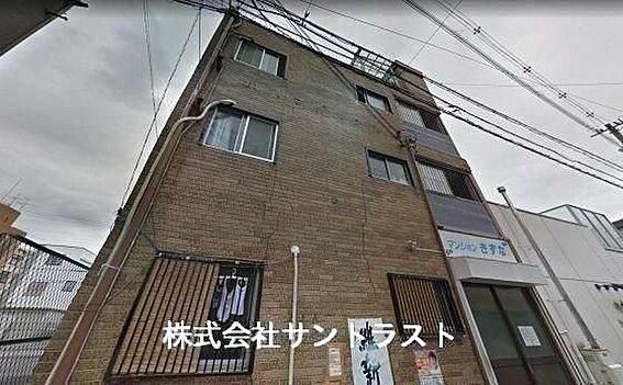 マンション(建物全部)-大阪市西成区長橋1丁目 外観