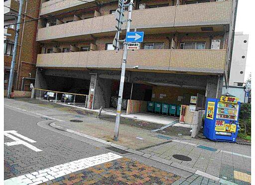 区分マンション-神戸市兵庫区新開地6丁目 間取り