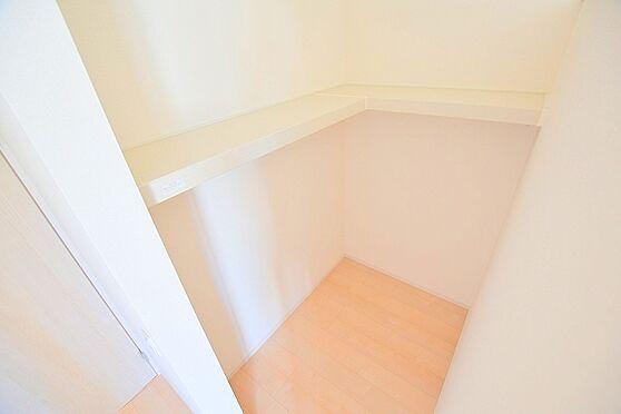 新築一戸建て-仙台市宮城野区二の森 収納
