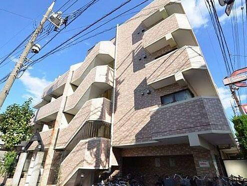 区分マンション-大田区大森西3丁目 その他