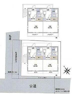 マンション(建物全部)-横浜市保土ケ谷区月見台 外観