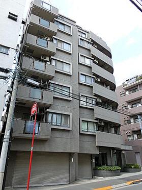 マンション(建物一部)-豊島区西巣鴨2丁目 平成9年築のタイル貼りマンション