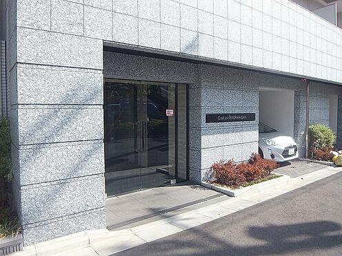マンション(建物一部)-大田区大森本町1丁目 エントランス