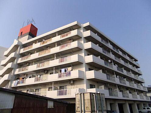 マンション(建物一部)-敦賀市津内町2丁目 外観