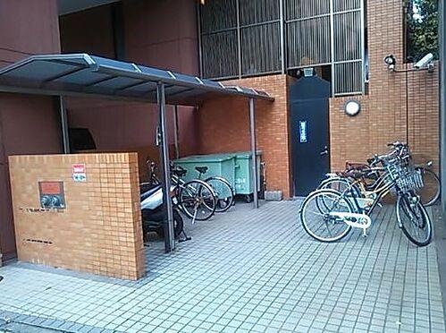 マンション(建物一部)-神戸市中央区割塚通2丁目 駐輪場あり