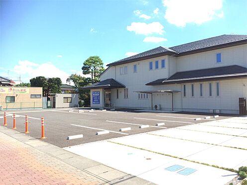 中古一戸建て-久喜市菖蒲町台 野原医院(6291m)