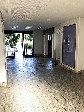 中古マンション-大阪市生野区巽西1丁目 エントランス