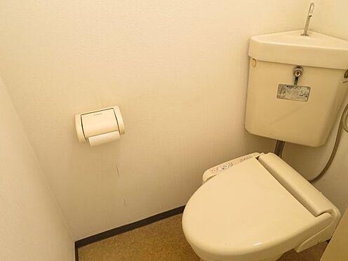 店舗事務所(建物一部)-中央区日本橋浜町3丁目 トイレ