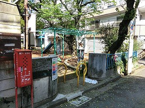 アパート-中野区鷺宮5丁目 みよし公園