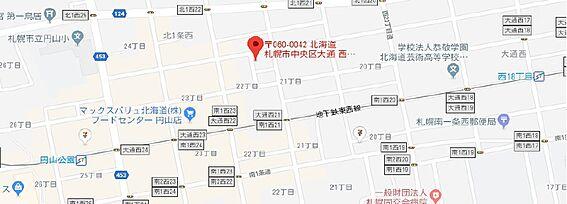 中古マンション-札幌市中央区大通西22丁目 その他