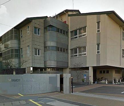 アパート-和歌山市塩屋1丁目 【総合病院】宮本病院まで894m