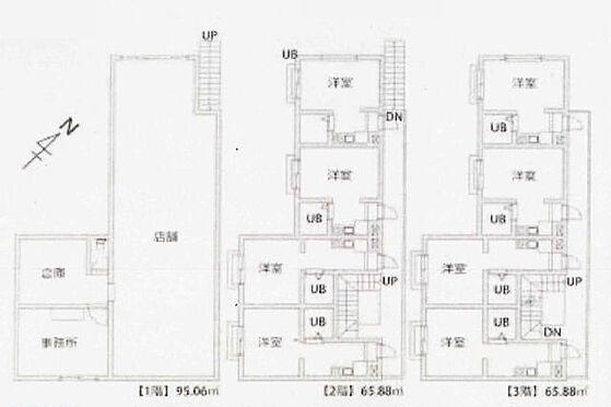 マンション(建物全部)-横浜市鶴見区北寺尾2丁目 外観