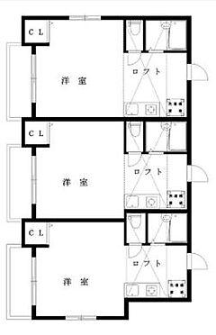 アパート-横浜市戸塚区吉田町 ジェミニセカンド・ライズプランニング