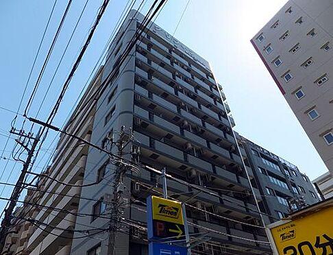 マンション(建物一部)-横浜市西区平沼1丁目 グリフィン横浜・セカンドステージ・ライズプランニング