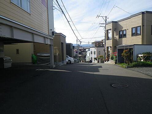 アパート-札幌市豊平区月寒東二条1丁目 その他