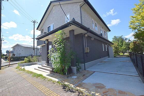 中古一戸建て-仙台市泉区将監殿5丁目 駐車場