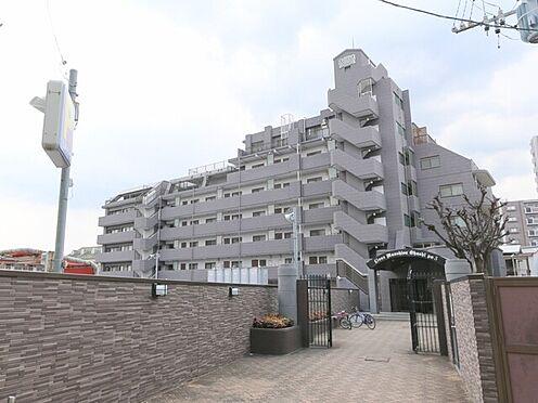 マンション(建物一部)-福岡市南区大橋3丁目 外観写真