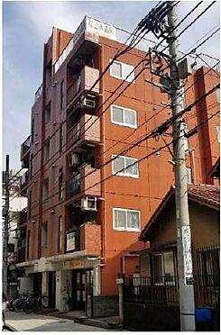 マンション(建物全部)-横浜市中区石川町4丁目 外観