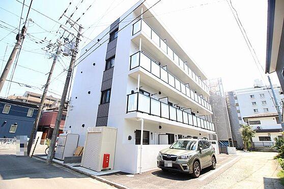 一棟マンション-仙台市青葉区霊屋下 外観