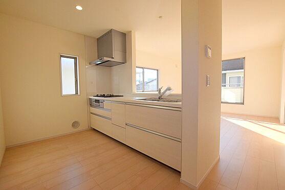 戸建賃貸-仙台市泉区八乙女中央4丁目 キッチン
