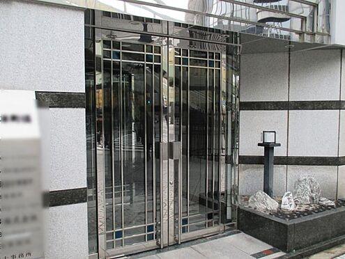 区分マンション-大阪市中央区本町橋 その他