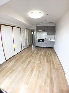 マンション(建物一部)-東松山市材木町 居間