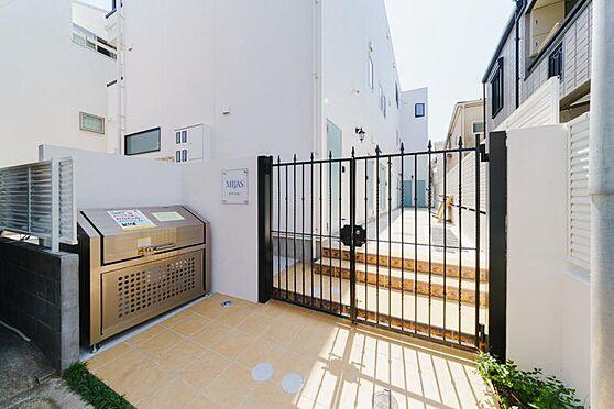 マンション(建物全部)-世田谷区上野毛4丁目 その他