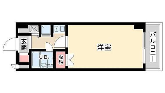 マンション(建物一部)-大阪市北区天神橋7丁目 室内に洗濯機置き場があり、便利です。