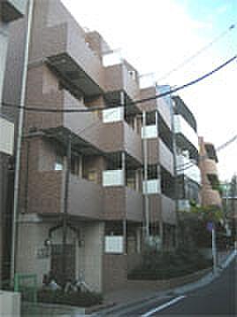 中古マンション-文京区本駒込6丁目 no-image