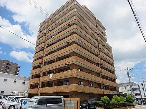 マンション(建物一部)-秋田市山王5丁目 外観