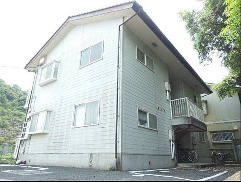 アパート-倉敷市福田町浦田 トイレ